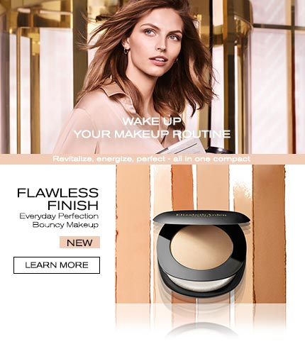Elizabeth Arden Flawless Finish Makeup