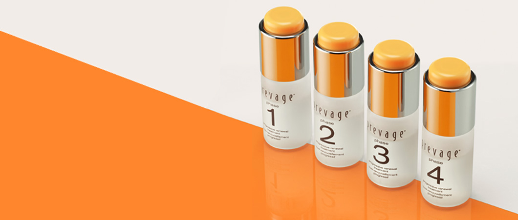 Prevage Progressive Renewal Treatment - Elizabeth Arden Canada Skincare