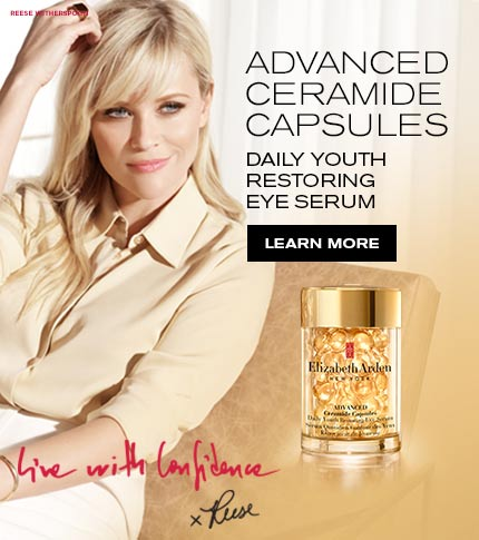 Elizabeth Arden Canada : Ceramide Skin care Anti-aging for all skin types