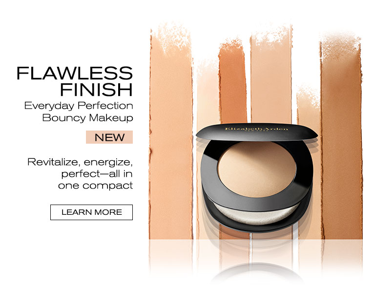 Elizabeth Arden Canada : Makeup & Beauty : Flawless Finish