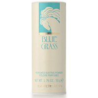 Blue Grass Dusting Powder