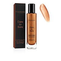 Dare to Bare Body Bronzing Oil – Limited Edition