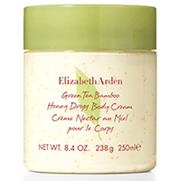 Green Tea Bamboo Honey Drops Body Cream