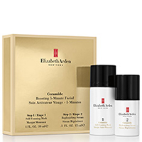 Ceramide Boosting 5-Minute Facial