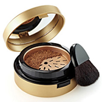 Pure Finish Mineral Bronzing Powder - Medium