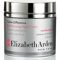 Visible Difference Skin Balancing Night Cream
